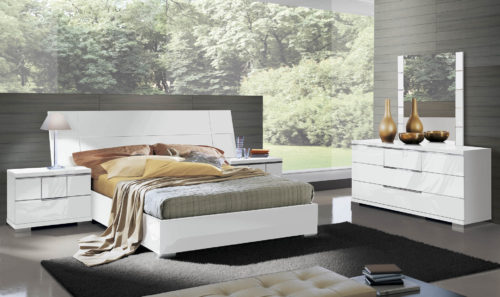 Asti Bedroom Collection