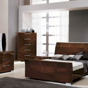 ALF Capri Bedroom Collection