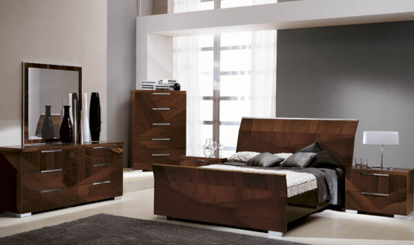 Capri Bedroom Collection