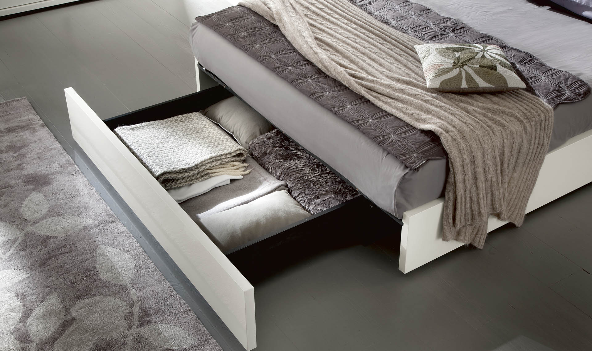 Imperia Bedroom Collection