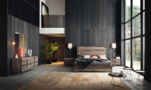 Matera Bedroom collection
