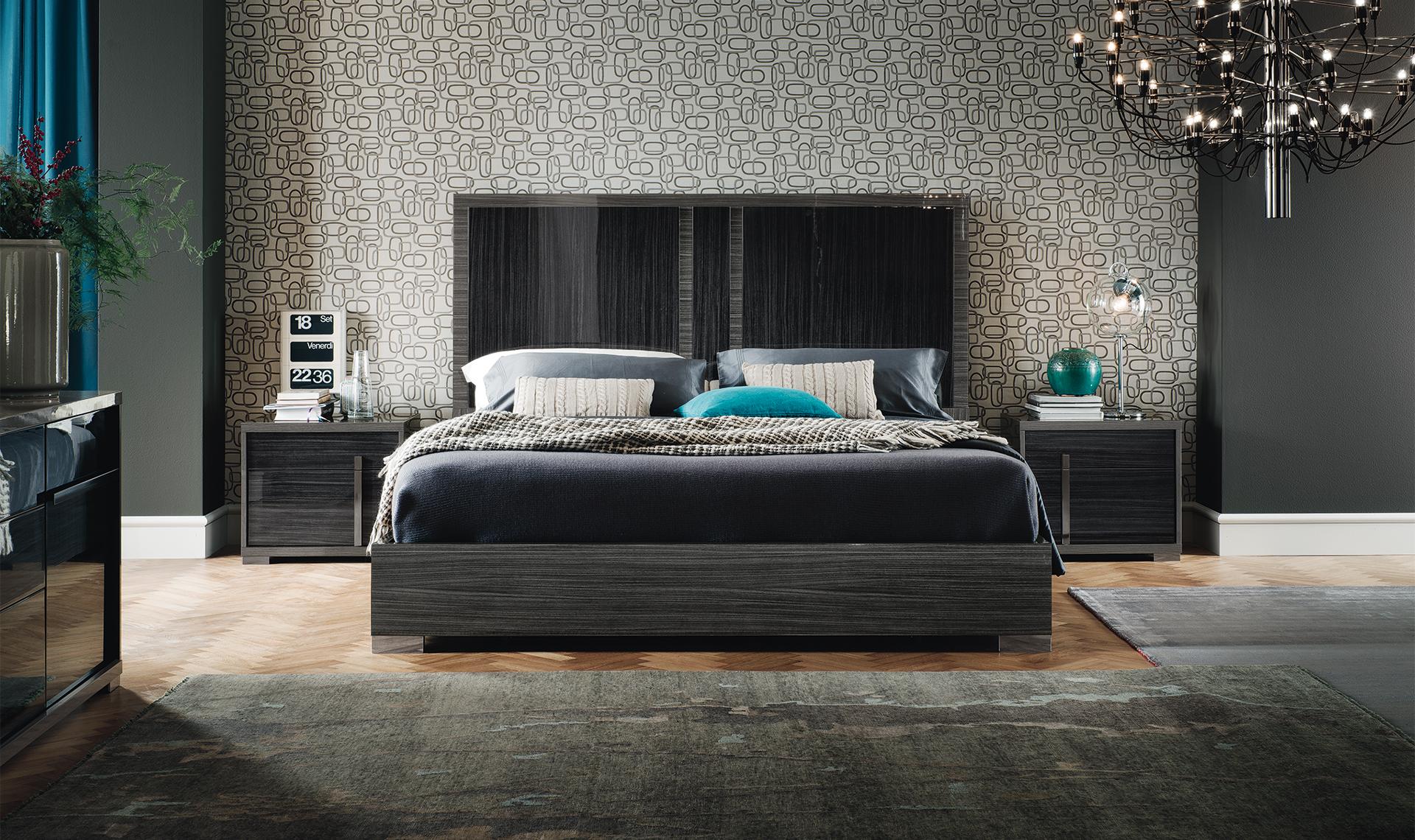 Minerva Bedroom