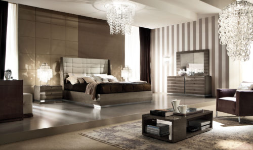 Monaco Bedroom Collection