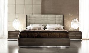 Modern Alf Italia 5pc Bedroom Set Favignana Unique Furniture