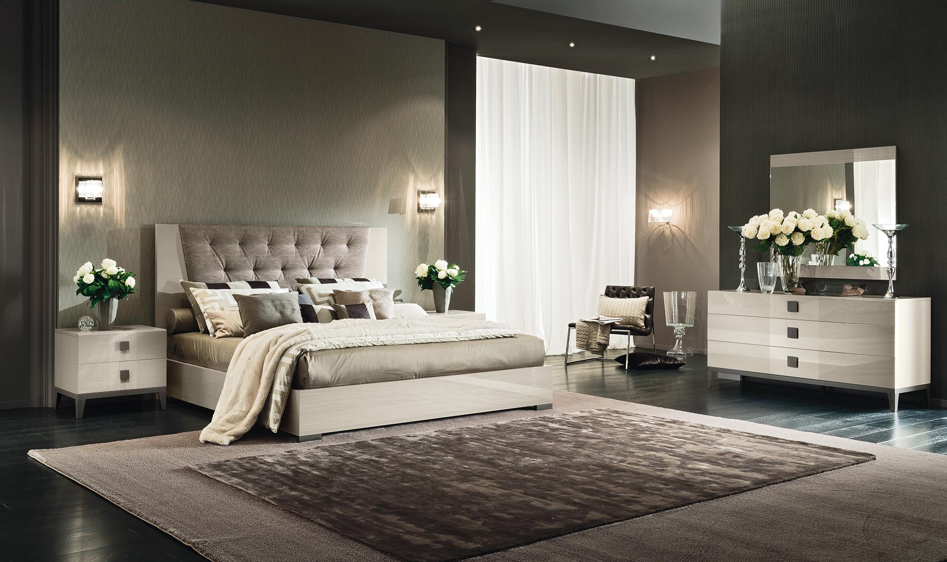 Mont Blanc Bedroom