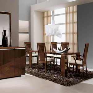 Alf Capri Dining Collection