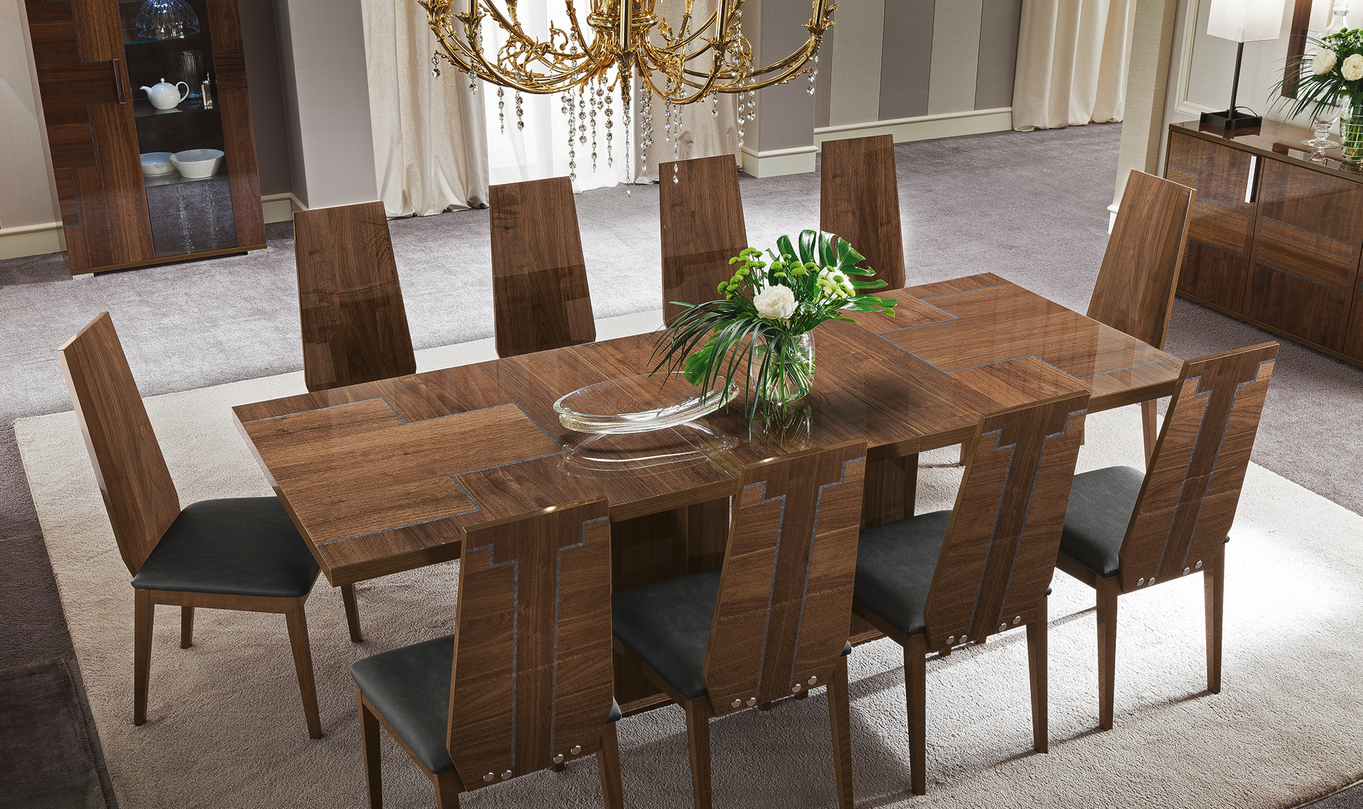 Alf Memphis Dining Collection 2