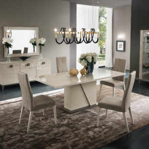 Alf Mont Blanc Dining Collection