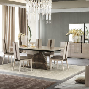 Alf Teodora Dining Collection