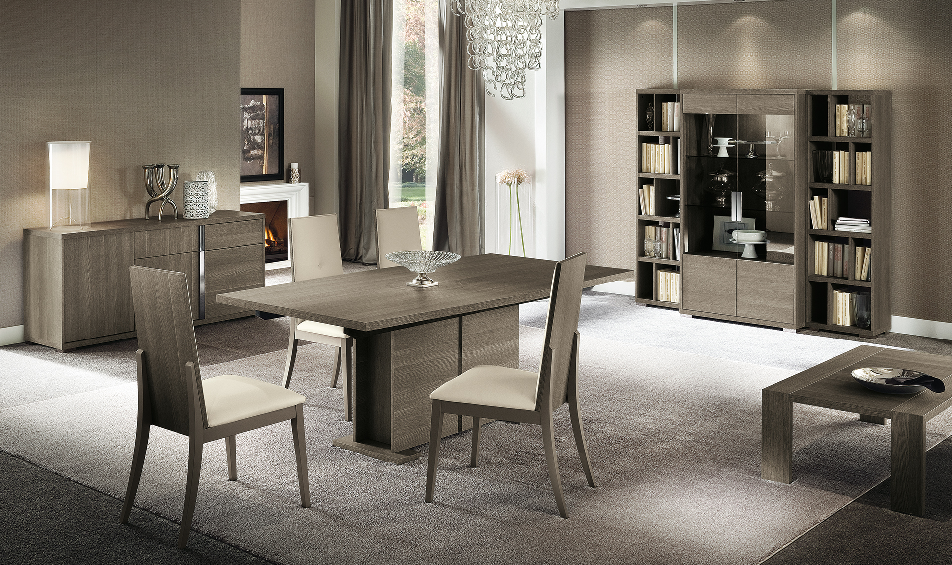 Alf Tivoli Dining Collection 3