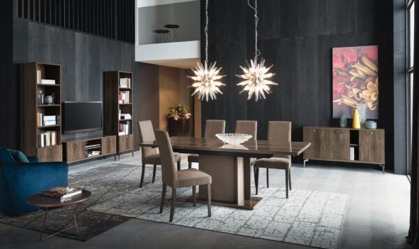Vega Dining Table