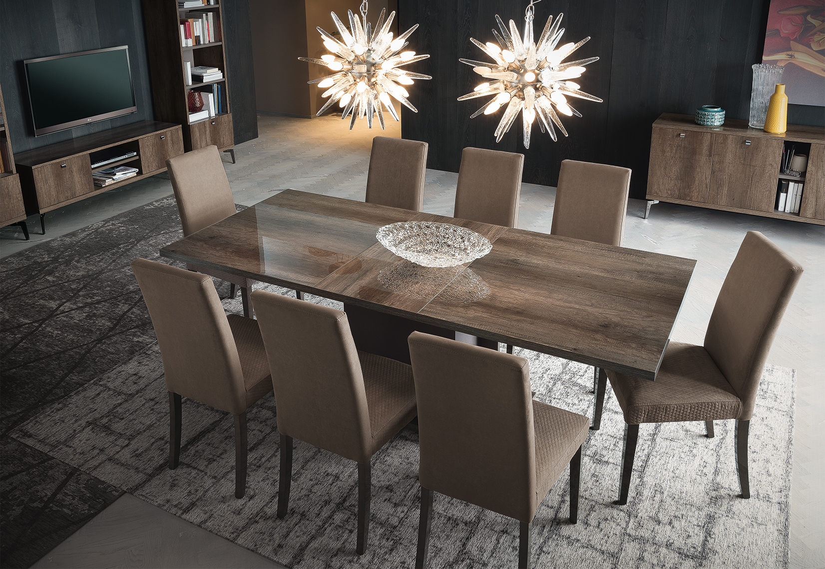 Alf Vega Dining Collection 2
