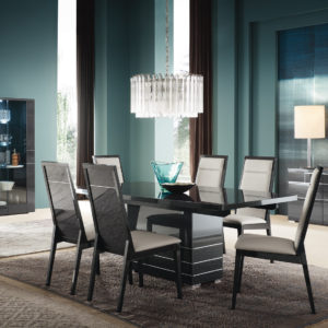 Alf Versilia Dining Collection