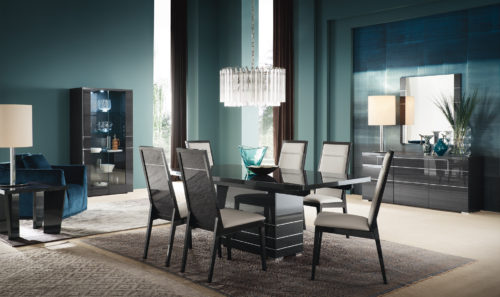Versilia Dining set