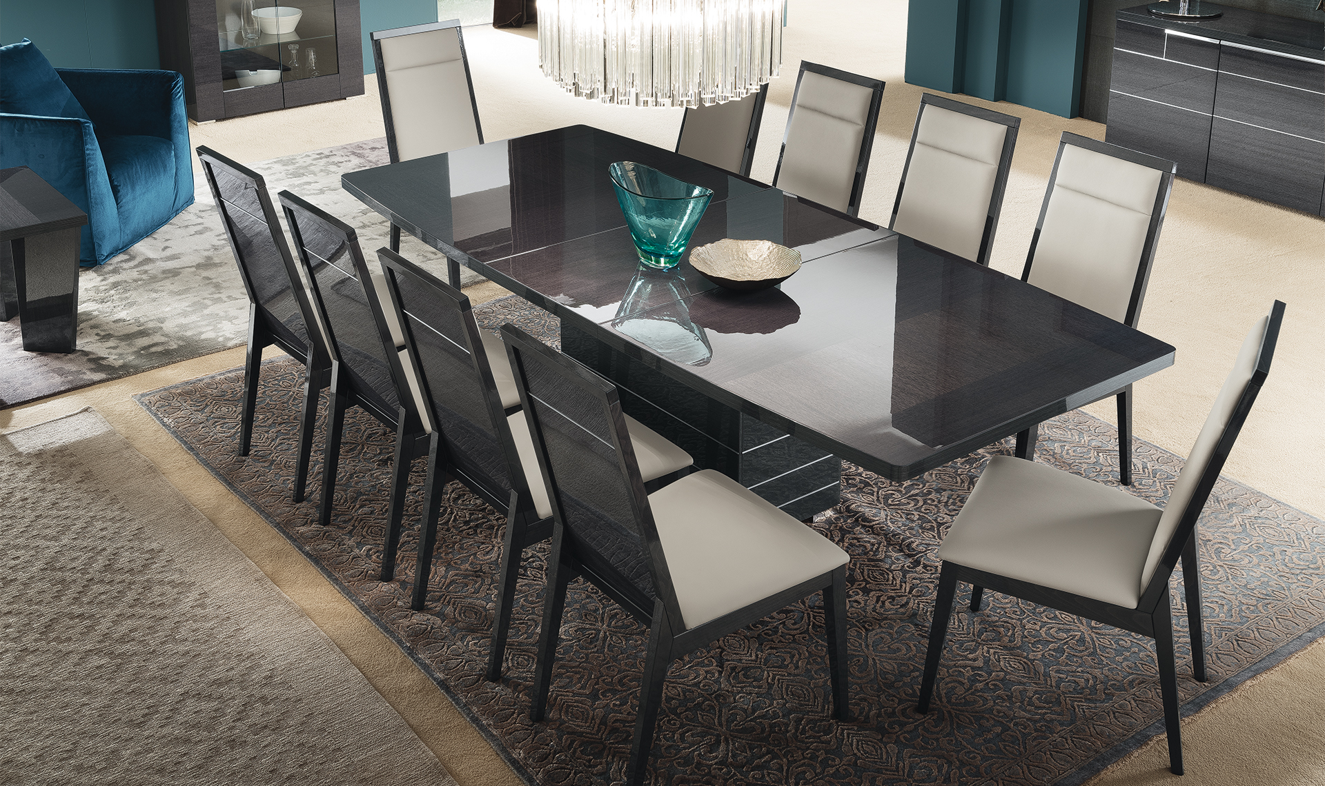 Alf Versilia Dining Collection 2