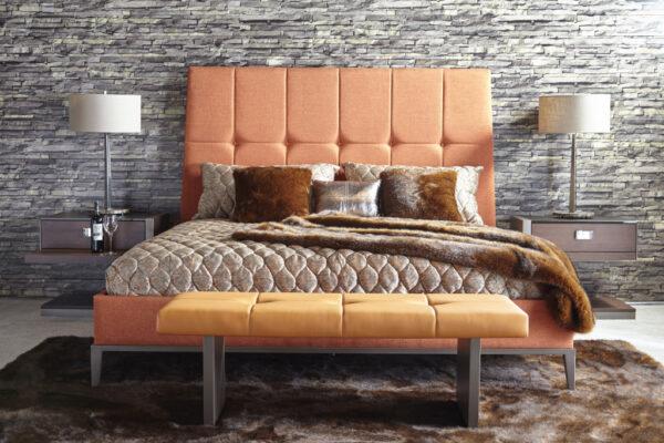 Elite Modern Alta Bedroom Collection