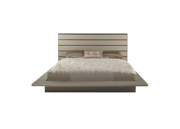 Elite Modern 4pc Audrey Bedroom Collection