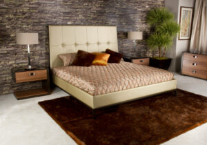 Alta bedroom