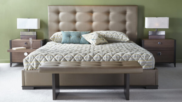 Elite Modern Brittany Bedroom Collection