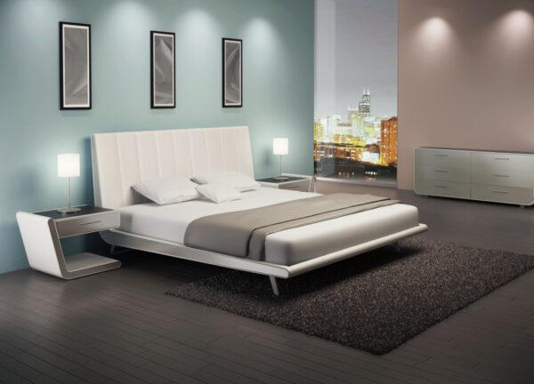 Zina Bedroom
