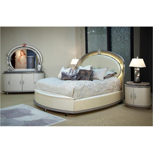 Overture Bedroom