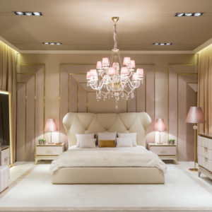 Aleal Prestige Bedroom Collection