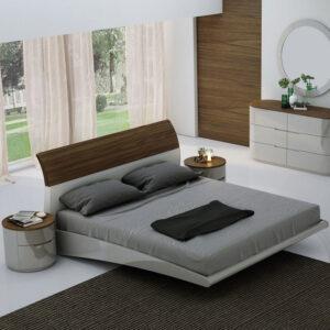 Amsterdam Bedroom