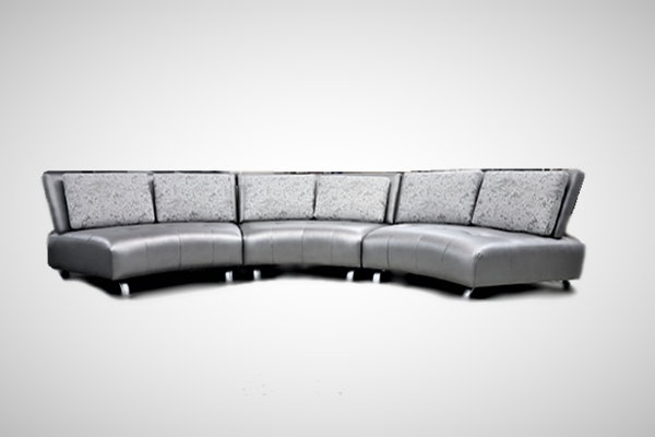 Artek Curved Sectional