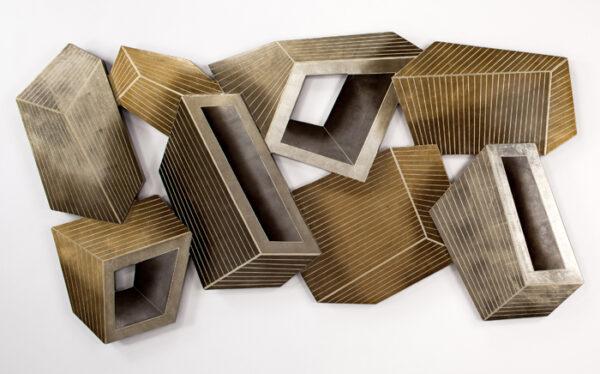 Artmax 3D Looking Wall Sculpture