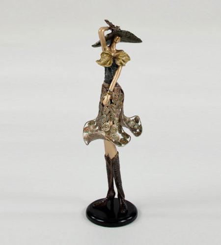 Modern Adorable Sculpture