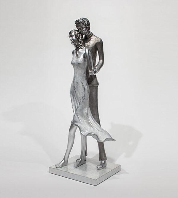 Modern Affection Sculpture
