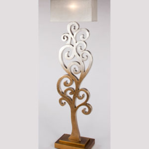 Artmax Floor Lamp Sculpture