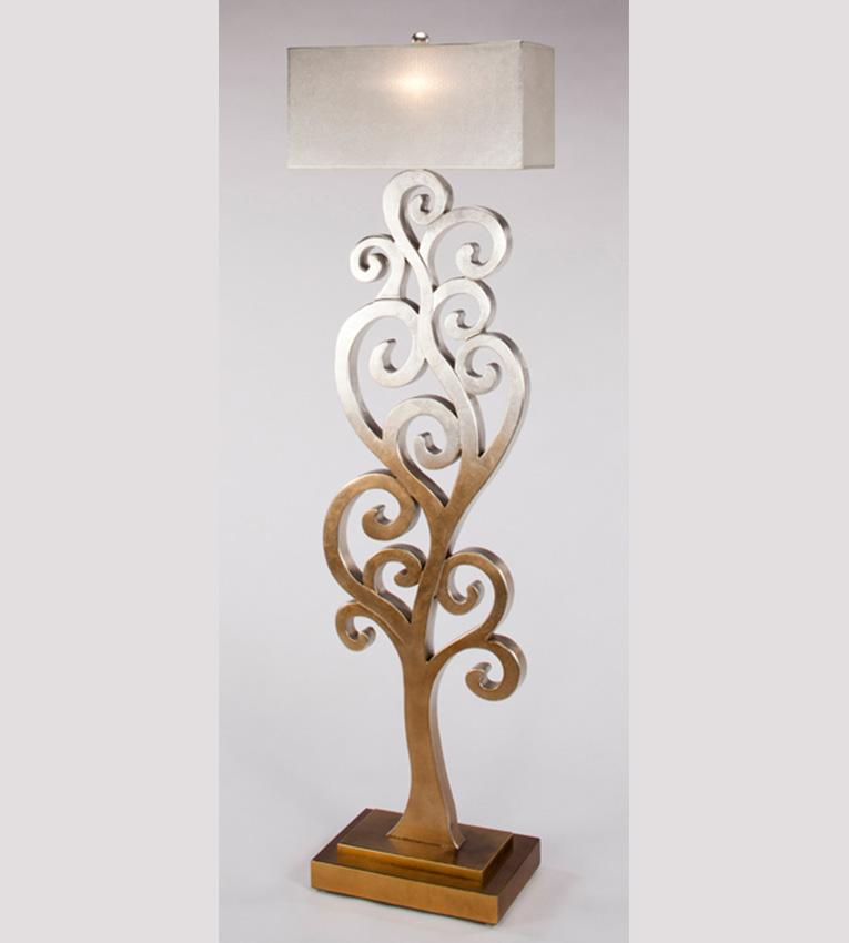 Artmax Floor Lamp Sculpture