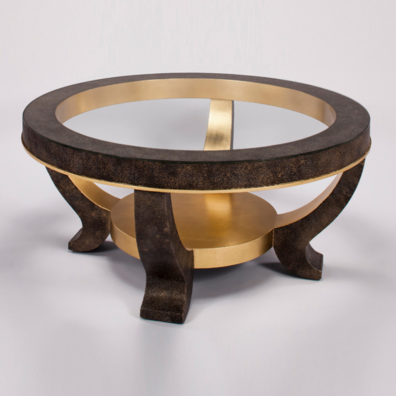 Artmax 42in Round Cocktail Table