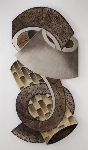 Artmax True Dimensional Wall Sculpture