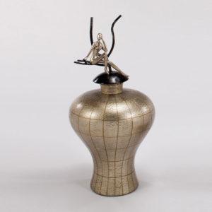 Modern Urn Accessory