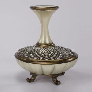Modern Resin Vase