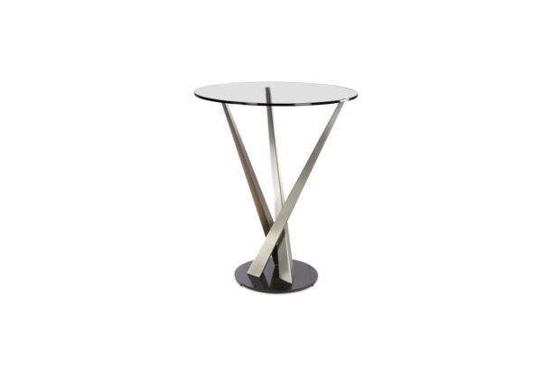 Crystal Pub Table