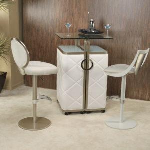 Wondrous Elite Modern Hydraulic Adjustable Vivian Bar Stool Unique Evergreenethics Interior Chair Design Evergreenethicsorg
