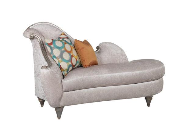 Glamorous Montecito Chaise
