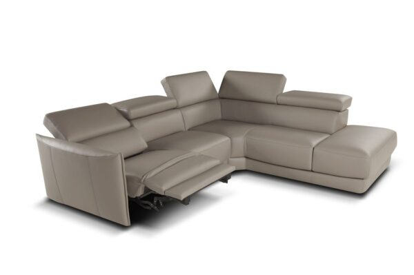 Camilion Sectional