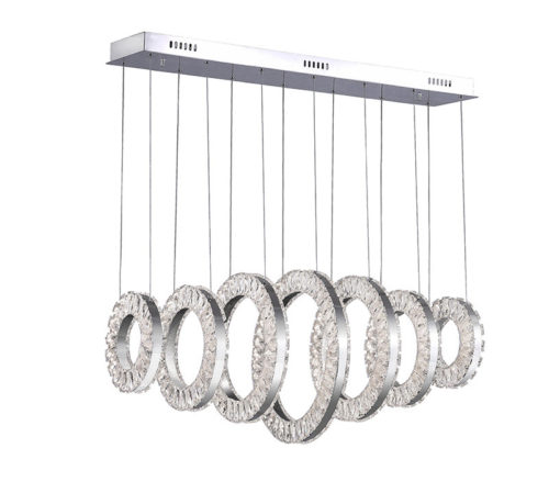 Celina Collection LED Chandelier