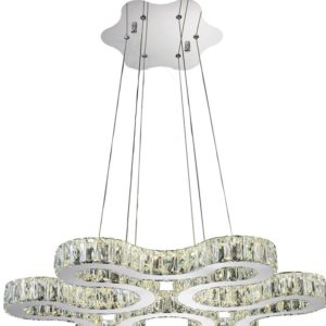 LED Chandelier Odessa Collection
