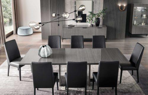 Dining Set Novecento