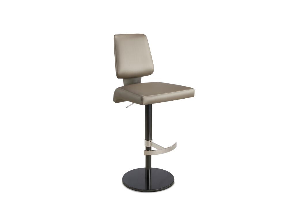 Magnum hydraulic Bar stool