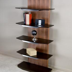 Haven bookshelf