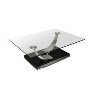 Tangent Cocktail Table