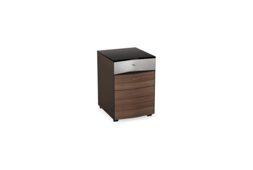 Victor Rolling File Cart Cabinet