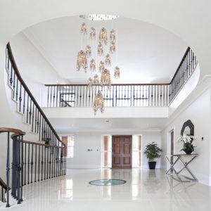Eurofase 10 Light Danza Collection