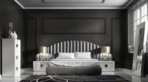 Franco Furniture K113 Bedroom